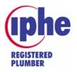Registered IPHE  plumber